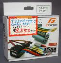 G-FORCE TS50A & Super Fast Type-C コンボセット (S.FAST 13.5T)
