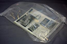 RC-ART ART7003 TOYOTA MARKⅡ (JZX100) ボディセット