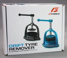 G-FORCE Drift Tyre Remover(ブルー)