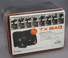 G-FORCE TX Bag for 4PV (プロポバッグ4PV用)