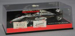 ミニチャンプス 1/43 McLaren Mercedes MP4-14 D.Coulthard