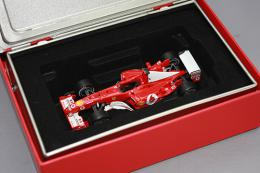 ixo 1/43 Ferrari F2003 #1 Winner USA GP 2003