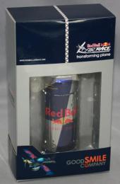 グッドスマイル Red Bull Air Race transforming plane