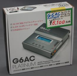 G-FORCE G6AC Platinum