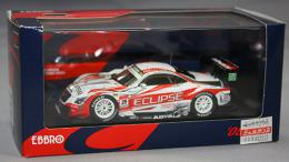 EBBRO 1/43 SUPER GT500 WCLIPSE ADVAN SC430