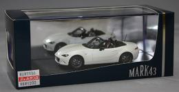 Mark43 1/43 Mazda Roadster RS (ND5RC)